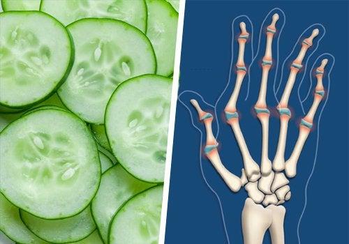 Conseils contre l'arthrite.