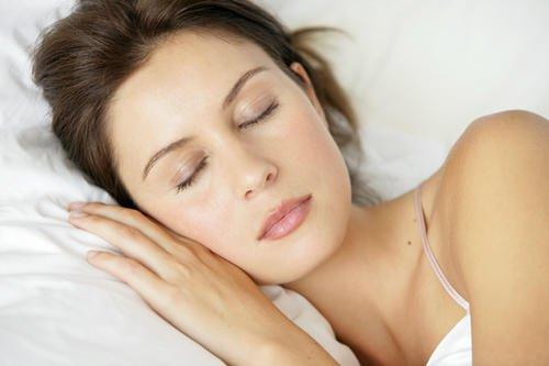 Exercices de relaxation pour dormir profondément