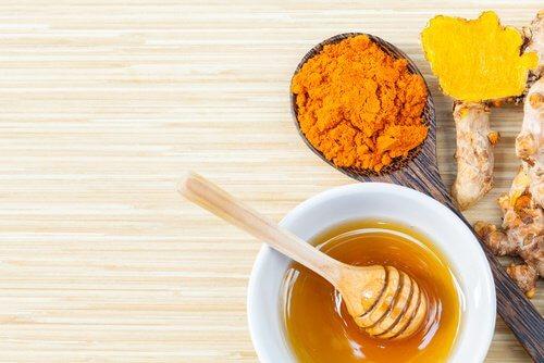 Le curcuma au miel d'abeilles : un remède qui n'a pas de prix