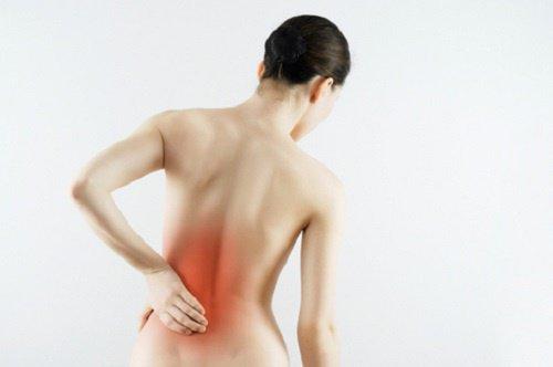 Conséquences des mauvaises postures.
