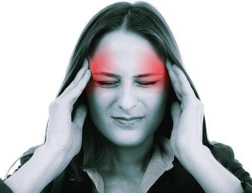 Remèdes naturels efficaces pour soigner les maux de tête