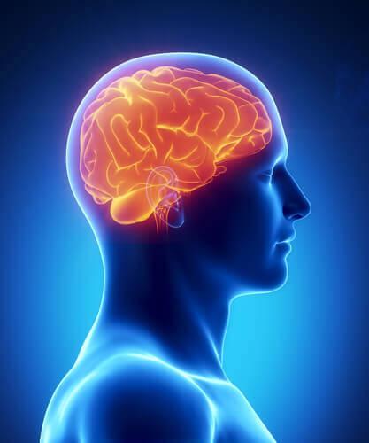 Les faibles niveaux d'oxygène dans le sang associés aux signes de démence