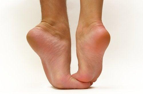 Ftichiste des pieds six - Pornodinguecom