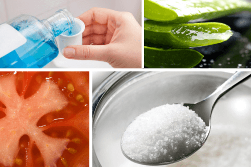 8 remèdes maisons qui fonctionnent vraiment