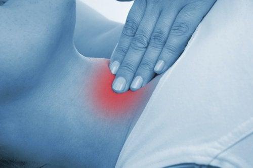 problèmes de thyroïde