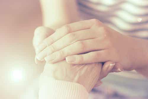 Le syndrome du soigneur: Prendre soin de celui qui prend soin