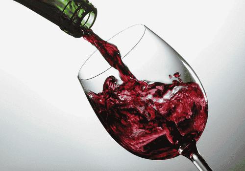 Boire un verre de vin par jour est bon pour la santé
