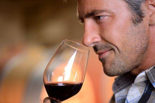Boire un verre de vin par jour est bon pour la santé.