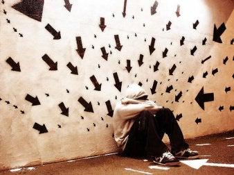 la dépression augmente le risque de souffrir d'un infarctus