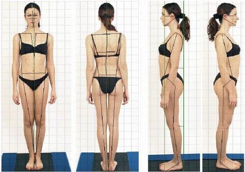Adopter les bonnes postures.