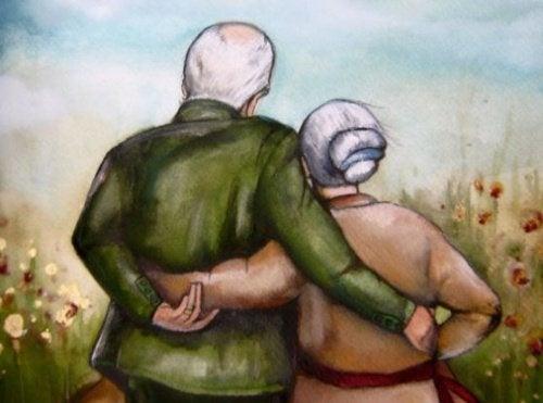 L'empreinte émotionnelle de nos grands-parents