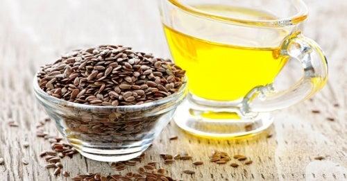 Bienfaits des graines de lin pour la digestion