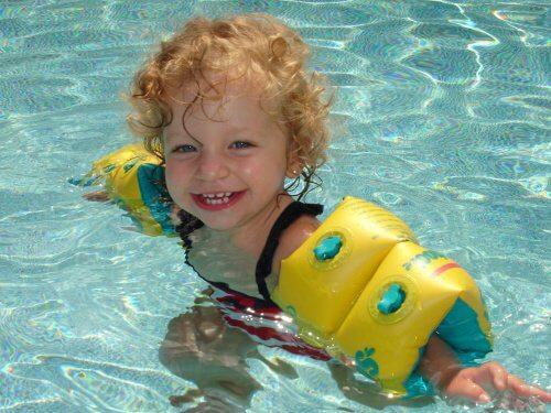 La noyade secondaire : un phénomène qui doit alerter tous les parents