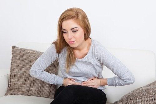 Contre-indications pour la perte de graisse du ventre.