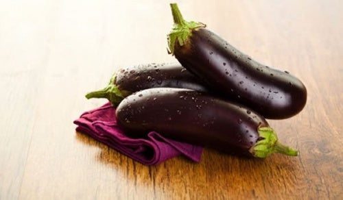 bienfaits de l'aubergine