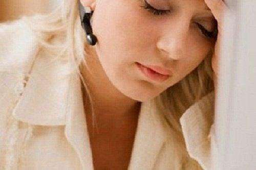 Éliminez naturellement l'épuisement physique et mental