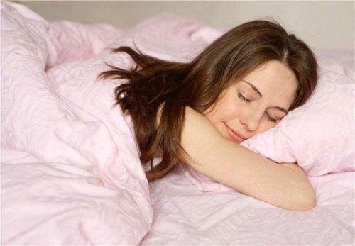 Que fait notre corps lorsque nous dormons ?