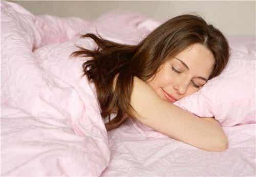 Que fait notre corps pendant le sommeil ?