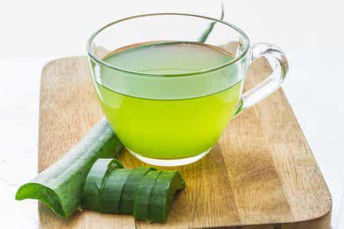 5 jus pour désenflammer l'estomac et éviter les gaz