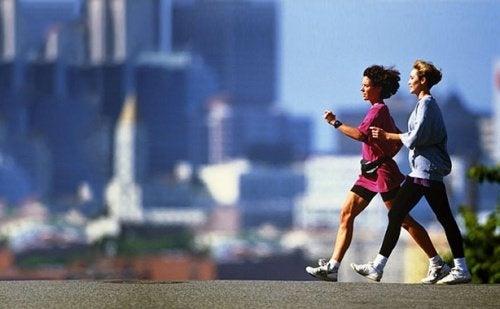 exercices physique pour éviter de grossir pendant la ménopause