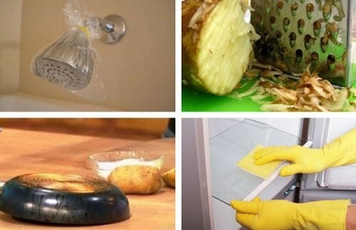 10 astuces pour les objets difficiles à nettoyer