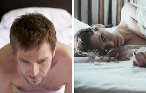 8 signes qui montrent que notre corps a besoin de sexe