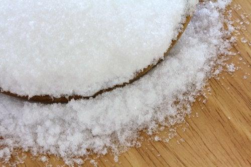 Les incroyables propriétés du chlorure de magnésium pour la santé du corps