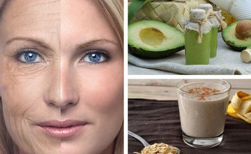 14 aliments anti-âge et antioxydants