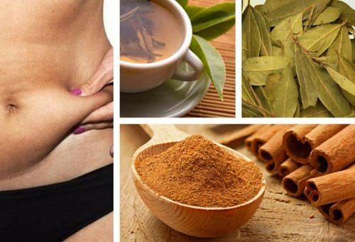 Remède naturel pour brûler des graisses et désenflammer le ventre
