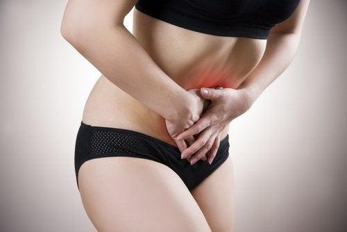 douleurs symptomatiques des myomes