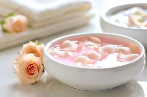 crème faciale au yaourt naturel