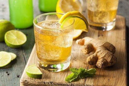 Citron et gingembre : vos alliés contre la migraine !