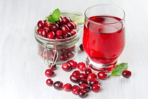 Mangez des fruits rouges pour perdre du poids.