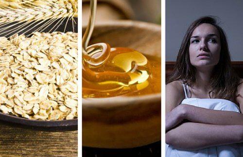 10 aliments qui permettent de trouver le sommeil plus facilement