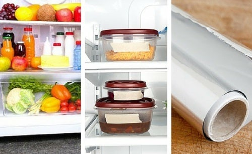 10 astuces pour dégager de l'espace dans son réfrigérateur