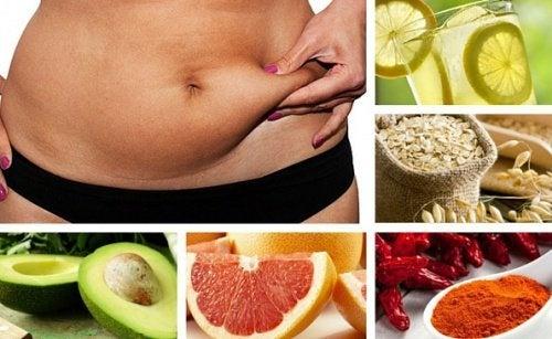 7 aliments brûle-graisses que vous devez ajouter à votre régime alimentaire
