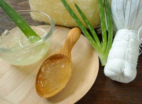 Le traitement avec le miel au psoriasis