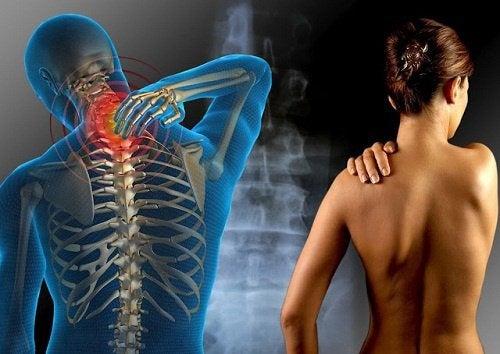 Les symptômes et le traitement de la fibromyalgie