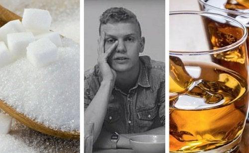Que se passe-t-il dans votre corps quand vous arrêtez d'ingérer du sucre et de l'alcool pendant un mois ?