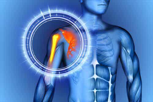 Comment réduire les douleurs osseuses naturellement