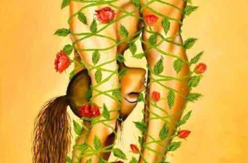 Retrouvez l'érotisme de votre sensualité féminine