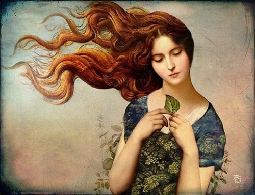 femme-avec-fleur-dans-la-main-500x383