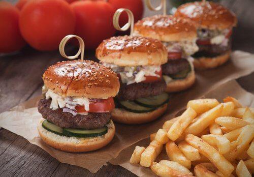 Ce qui se passe dans votre corps lorsque vous mangez un Big Mac