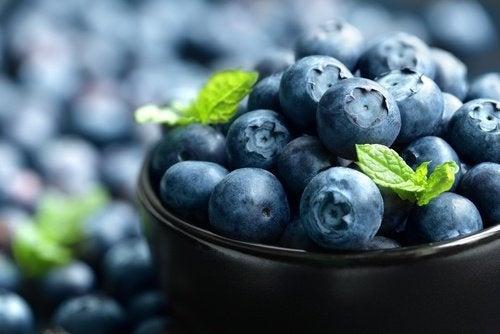 Les 7 fruits et légumes les plus efficaces pour mincir