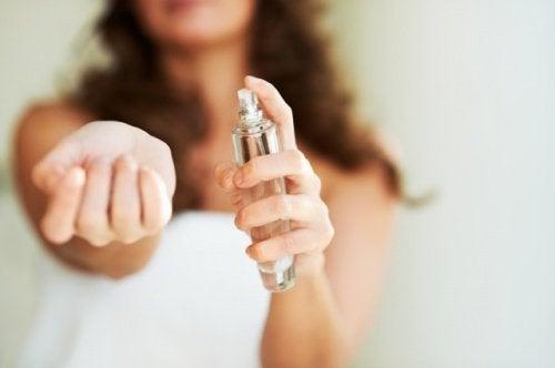 Comment choisir le meilleur parfum pour soi ?