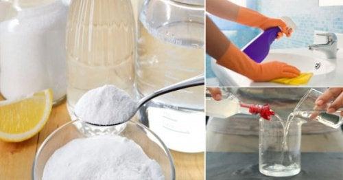 5 astuces pour désinfecter votre maison de manière naturelle