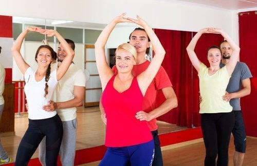Découvrez les 3 danses qui vous aideront à modeler votre corps :  bachata