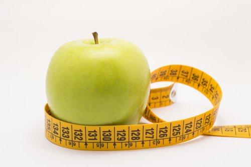 Le jus vert pour perdre du poids.