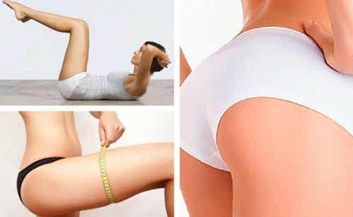 Un programme quotidien de 10 minutes pour tonifier vos jambes et vos fesses