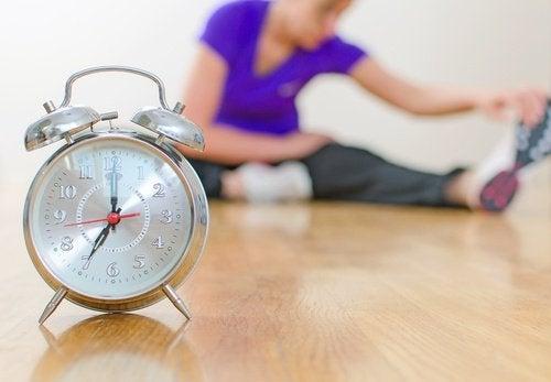 6 exercices de relaxation conseillés pour dormir tranquillement
